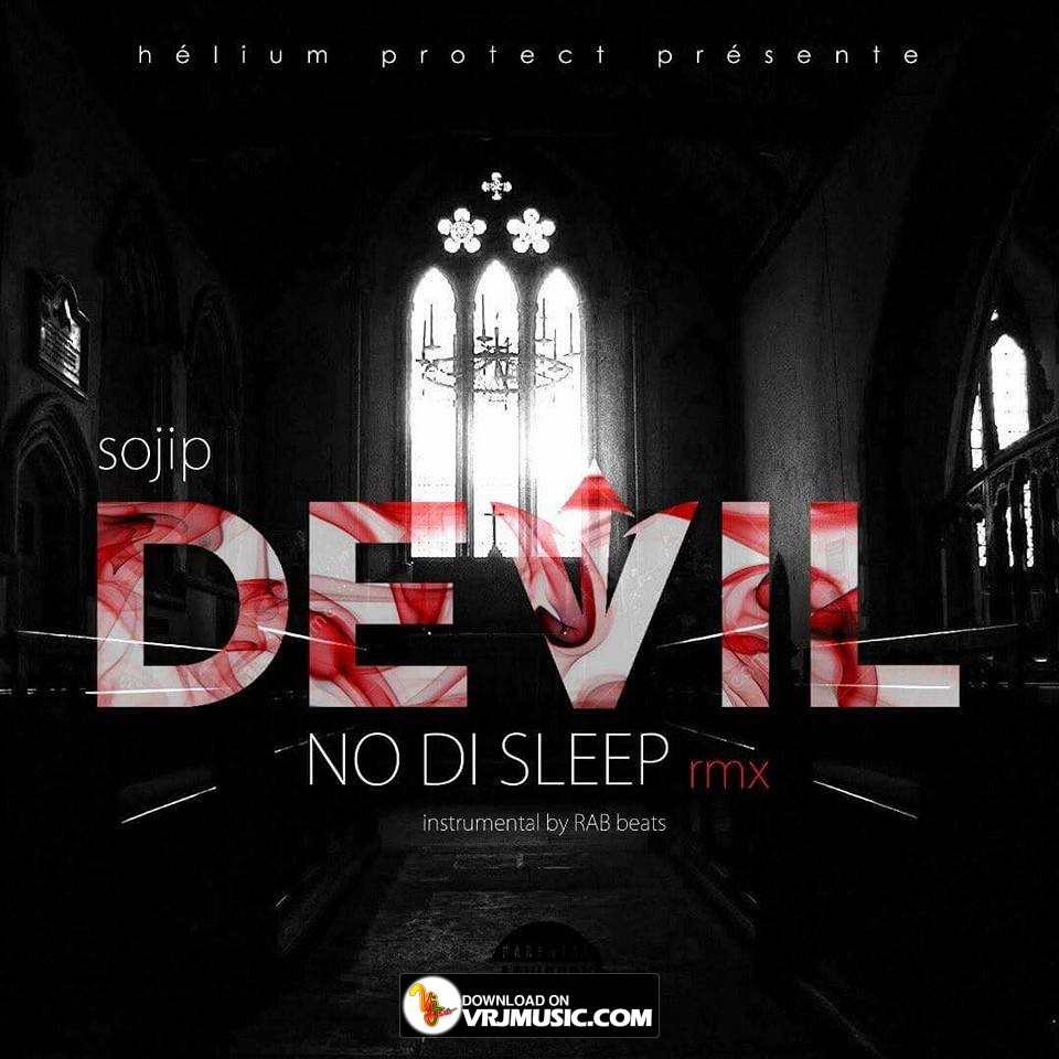Devil No DI Sleep Remix